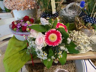 Blumen Schönwalde-Glien Blumendekoration
