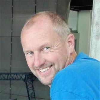 Chef und Eigentümer Thomas Feichtinger