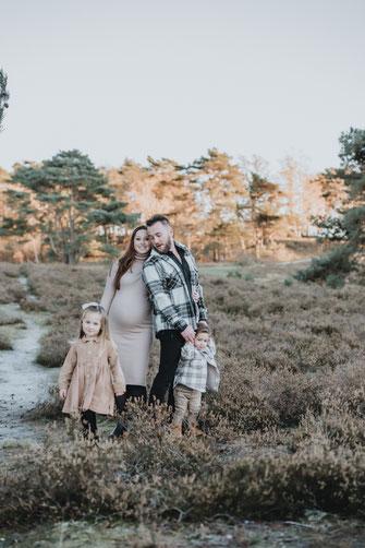 fotoshoot Limburg, babyshoot, zwangerschapsshoot, spontaan