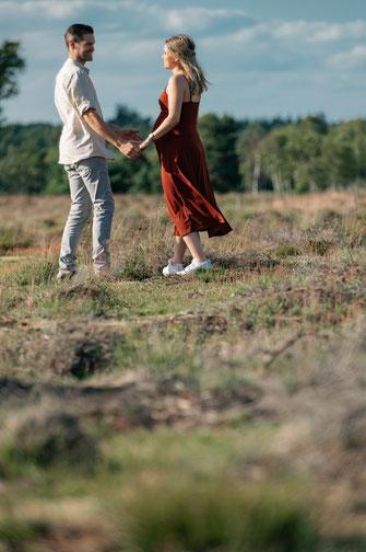 zwangerschapfotoshoot, fotoshoot Limburg