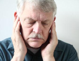 Atlas Kieferschmerzen Tinnitus