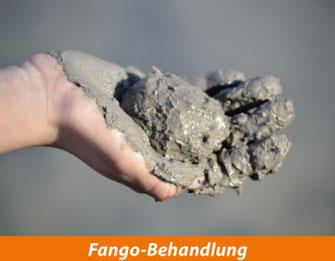 Fango-Behandlung