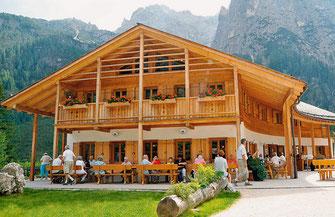 Foto: Talschlusshütte (screenshot)