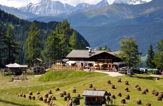 Foto: Rotwandwiesenhütte (screenshot)