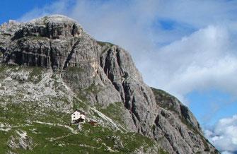 Foto: Zsigmondyhütte (screenshot)