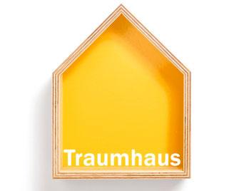 Traumhaus Spardose