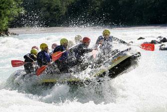 Verein Team Action Rafting Tirol