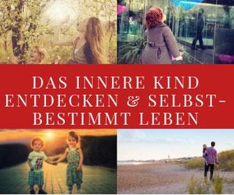 Die Arbeit mit dem inneren Kind, Coaching mit Martina M. Schuster