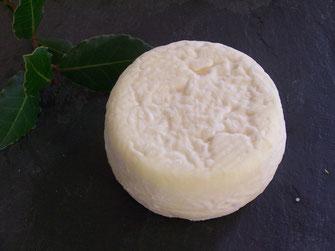 palet de chèvre affiné de la fromagerie du Purdeau