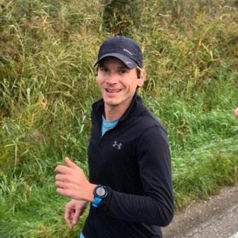 Online hardloop coach levert geweldige verbetering van hardloop prestaties