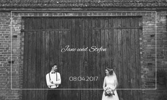 Hochzeitsfotograf Berlin Brautpaar Haus am Bauernsee 2017 Hochzeitsfotografie