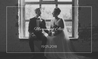 Brautpaar von Greifswald Hochzeitsfotograf Berlin Hochzeit
