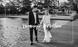 Hochzeitsfotograf Berlin Brautpaar Seebad Friedrichshagen
