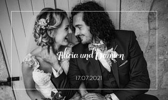 Hochzeitsfotograf Berlin Brautpaar Seelow