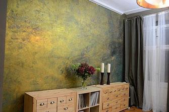 edel wohnen mit unseren exklusiven spachteltechnik f r dekorative wandgestaltungen und. Black Bedroom Furniture Sets. Home Design Ideas