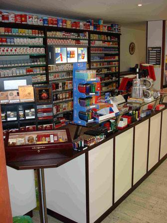 Hier befindet sich ein Foto von einer Geschäftseinrichtung in Bremen