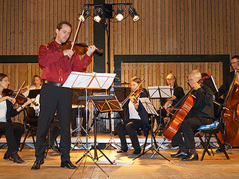 Konzert mit Shenoll Tokaj, Copyright Shenoll Tokaj 2020