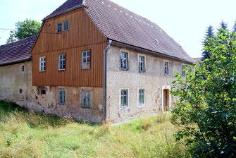 Bild: Seeligstadt Forsthaus 2013