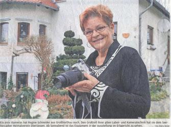 Bild: Seeligstadt Heimatverein 2014