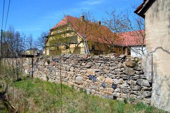 Bild: Seeligstadt Forsthaus 2020