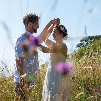 Hochzeit Stimmung Mia Bodenstein