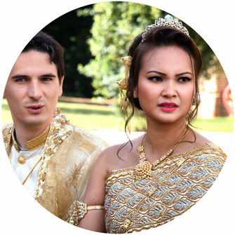 Mariage de Diane et Ludo