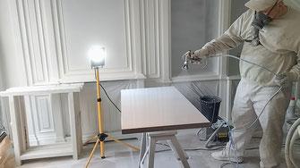 Lacar puertas a domicilio