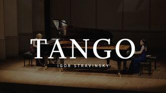 Igor Stravinsky – Tango (Live in Konzerthaus Berlin)