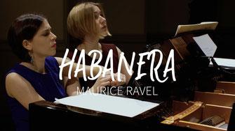 Maurice Ravel – Habanera