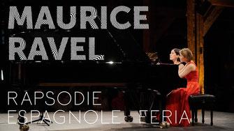 Maurice Ravel – Feria from Rhapsodie Espagnole