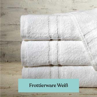 Handtücher und andere Frottierware für Krankenhaus und Pflegeheim kaufen