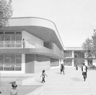 Wettbewerb Grundschule | Bremen