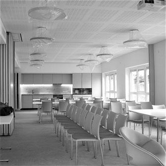 Umbau Bürogebäude | Pirna