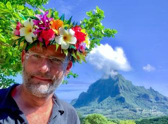 Fotoshop Reiseleiter Thorsten Hansen