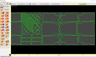 OROX EditCut Screenshot software