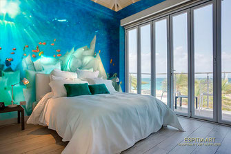 Room Themed Hotel