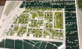 Wildgarten Bauplatz 1