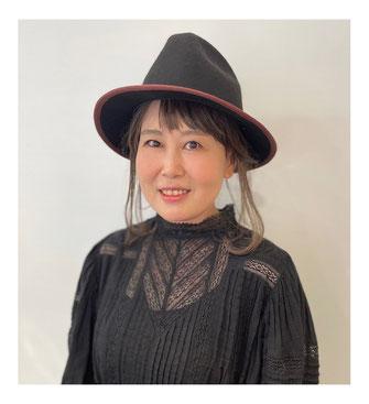 Mayumi 店長