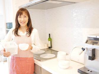 旭川片づけ・収納 旭川でキッチン収納アドバイザーとして個人宅のキッチンの片づけサービスをしています。キッチンを片づけて使い易く収納します。スッキリ、時短、気持ちの余裕がうまれますよ