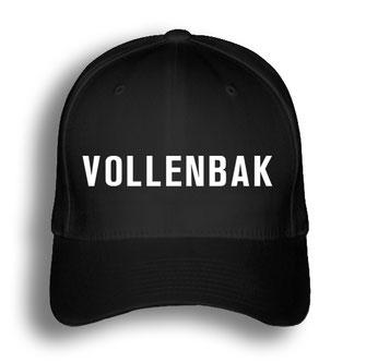 """""""VOLLENBAK"""" CAP"""