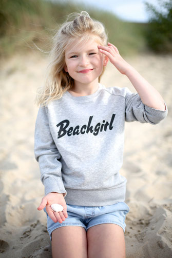 """BEACH GIRL"" SWEATER 49€"