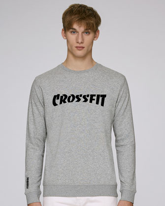 """CROSSFIT""  SWEATER 10€"