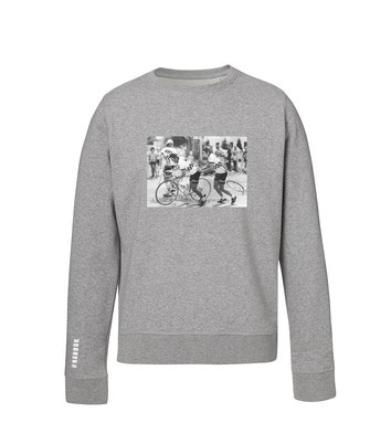 """""""DO WHAT IS RIGHT"""" SWEATER 79€"""