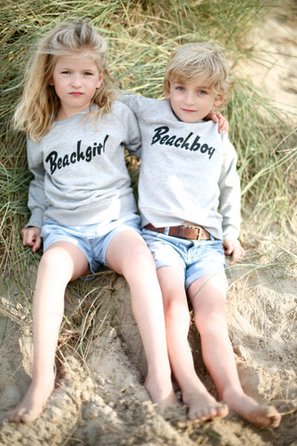 """BEACH BOY"" SWEATER 49€"
