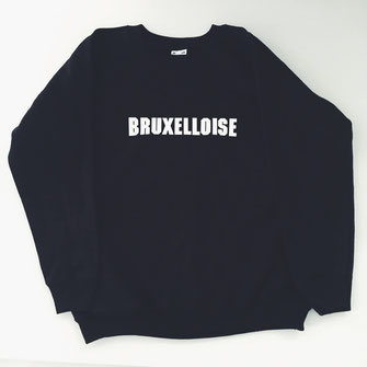 """BRUXELLOISE"" KIDS SWEATER 10€"