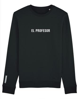 """""""EL PROFESOR"""" SALE 10€"""