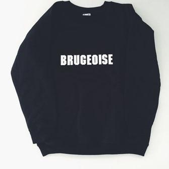 """BRUGEOISE"" KIDS SWEATER 15€"