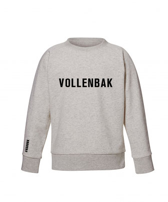 """VOLLENBAK"" SWEATER 49€"