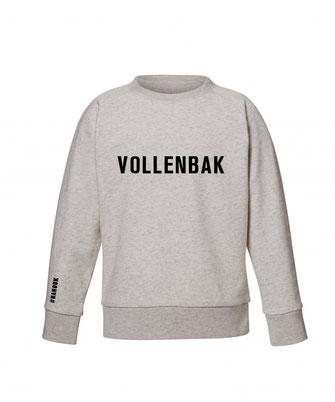 """""""VOLLENBAK"""" SWEATER 49€"""