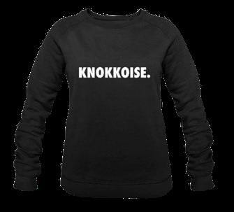 """KNOKKOISE NEW CITY"" SWEATER 75€"